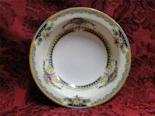 """Noritake Montebelle, 80466, Floral Vases: Fruit Bowl (s), 5 1/2"""""""