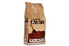 1kg Kakaopulver CACAO de Zaan SCHWACH ENTÖLT 1000g