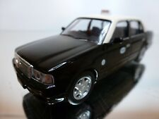 ALTAYA TOYOTA CROWN TAXI MACAU 1998  - BLACK 1:43 - EXCELLENT CONDITION - 17