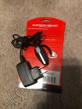 Jabra Universal Bluetooth Headset Vbt135Z Ear Hook Black from Verizon