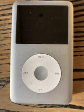 Apple iPod classic 6th Generation Silver (80 GB)