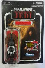 Star Wars Vintage Collection Return of Jedi Luke Skywalker VC 87 Unpunched card
