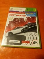 Need For Speed Most Wanted Microsoft Xbox 360 Criterion Games , EA