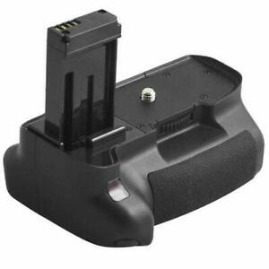 Bower Battery Grip for Canon EOS 760D/750D/IX8/T6S/T6I
