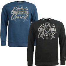 PUMA Hoodies & Sweats Cotton Sweatshirts for Men