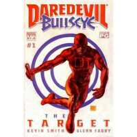 Daredevil: The Target #1 in Near Mint minus condition. Marvel comics [*q2]