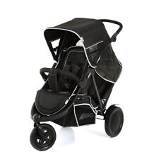 Freerider Black 513040 Hauck