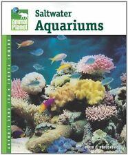 Setup & Care of Saltwater Aquariums (Animal Planet