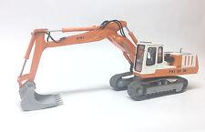 Resin KIT 1/50 Padana Macchine Industriali PMI 825HD serie C Rock Bucket