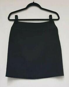 Womens Bluelita Black Skirt Size 10 Mini Skirt Pencil Skirt Short Skirt - C16