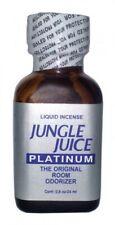 Poppers Jungle Juice Platinum 24mL  sexshop fr