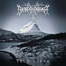BORKNAGAR CD - TRUE NORTH (2019) - NEW UNOPENED - ROCK METAL - CENTURY MEDIA