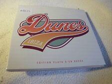Dunes Ibiza 2013 - Edition Playa D'en Bossa - Doppel CD  - OVP