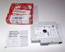 Carlo Gavazzi DIB01CM24100A Current Monitoring Relay - NEW IN BOX