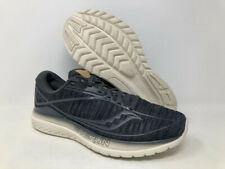 Saucony Men's Kinvara 10 Running Shoe, Gunmetal Shade, 7.5 D(M) US