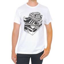 adidas Originals Classics Mens Short Sleeve Crew Neck T Shirt Top - (B GRADE)
