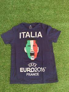 Italy UEFA Euro2016 Shirt