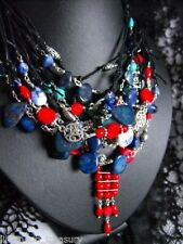 Turquoise Silver Necklaces Jewellery