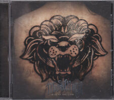 MISS MAY I - rise of the lion CD