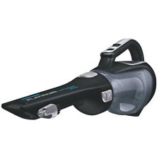 Black & Decker BDH2000L 20V MAX Cordless Lithium-Ion Platinum Hand Vacuum Kit