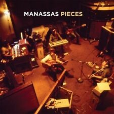 Stephen Stills, Manassas - Pieces [New Vinyl] 180 Gram
