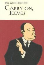 Carry On, Jeeves (a Jeeves And Bertie Novel): By P. G. Wodehouse