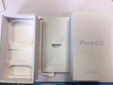 Boite vide pour Iphone 6S 64Go rose gold