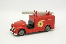 CIJ 1/43 - Renault Auto Pompa Vigili del fuoco