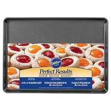 Wilton Results Premium Non-stick Bakeware Mega Cookie Pan