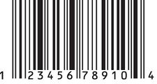 Lot of 50 Legal UPC Code Numbers & Barcodes for Amazon & Online / Retail Sellers