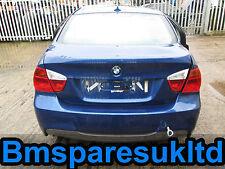 BMW E90 3 Series Passenger Rear Inner Boot Light 2005-2009 Breaking Warranty