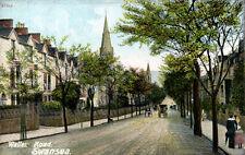 Swansea. Walter Road by Hartmann # 2715.1.