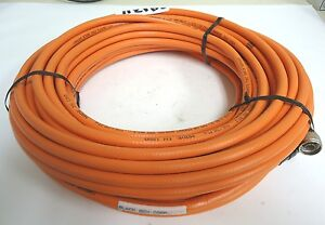 Black Box LCN150-0077 Ethernet Cable Commscope Network Cable 77ft 12AWG