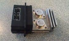 Calentador Motor Del Ventilador Resistor De Renault Master 98-01