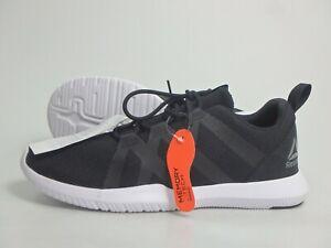 Reebok #37672 Reago Pulse Sneaker Joggen Laufen Fitness Schuhe Herren 43 Schwarz
