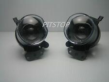 BMW 3-5-series E60 E90 04-08 Projector Fog lights lamps E-mark Replacement