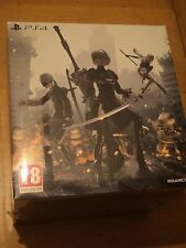 Nier automates Black Box Collector's Edition (PS4) Brand New and Factory Sealed