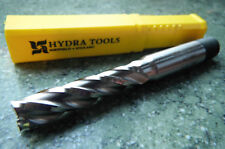 "5/16""  Long Series End Mill  HSS BRITISH 3/8 Screwed Shank New HYDRA"
