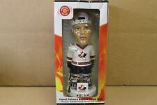 "2002 Team Canada ""NOLAN"", Bobble Dobbles, Hand Painted Bobble Head"