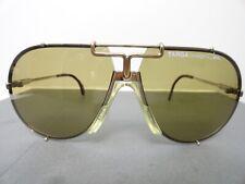 dabd5bb13c88 Cazal Mod 901 Col 52 sunglass 1980s Rare!