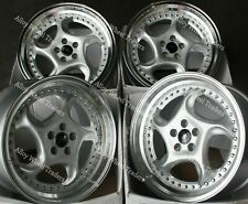 "Alloy Wheels 17"" Dare F6 For 5x100 Toyota Allion Avensis Celica Curren GT86"