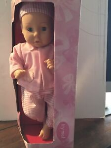 Baby I'm Yours Interactive Doll - New