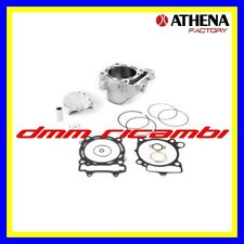 Kit Gruppo Termico ATHENA BigBore KAWASAKI KX 450 F 16>17 490cc Cilindro Pistone