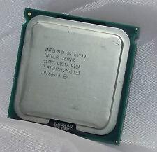 Intel Xeon E5440  4x 2,83GHz Sockel 771