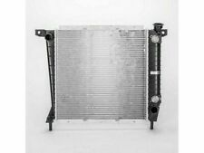 For 2011-2013 BMW X5 Radiator Front TYC 23655RG 2012 3.0L 6 Cyl