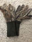 Hunting Mesh Gloves, Camo,
