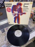 Chuck Berry – Johnny B. Goode Pickwick spc 3327 STEREO VG