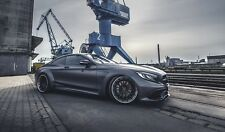 Mercedes S-Coupe W217/C2017/A217 Prior-DEsign PD75SC Widebody-Kit inkl. AMG 63