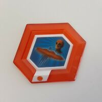 Condor Wing Glider Rare Disney Infinity 1.0 Power Disc *46
