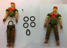 Kit de réparation pour GI-JOE GI JOE oring o-ring repair X1